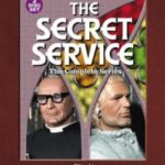 The Secret Service – The Complete Series (1969) (DVD TV series review).