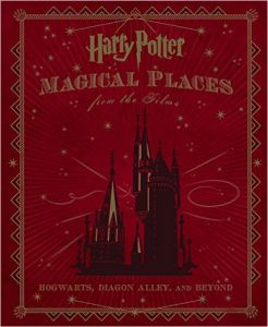 J.K. Rowling's Harry Potter books making the leap to the TV screen