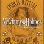 The Osiris Ritual (Newbury and Hobbes 2) by George Mann (book review).
