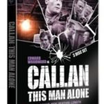 Callan: This Man Alone (DVD review).