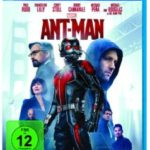 Ant-Man (2015) (Blu-ray film review).