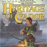 Heritage Of Cyador (The Recluse Saga book 18) by L.E. Modesitt Jr. (book review).