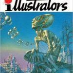 Illustrators # 9    (magazine review)