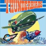 Thunderbirds: The Comic Collection Volume 2 written by Alan Fennell and art by Frank Bellamy (graphic novel review).