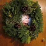 Here Khan's Christmas . . . the Wreath of Khan.