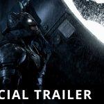 Batman V Superman: Dawn of Justice: If man won't kill God, the Devil will do it (2nd trailer).