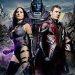 X-Men: Apocalypse (first trailer).