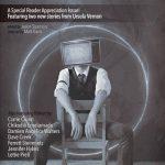 Apex Magazine # 80, January 2016 (magazine review).