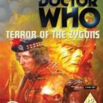 Doctor Who: Terror Of The Zygons by Robert Banks Stewart (TV series DVD review).