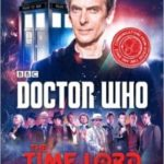 Doctor Who: The Time Lord Letters by Justin Richards (book review).