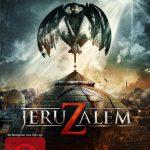 JeruZalem (2015) (a film review by Mark R. Leeper).