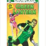 Showcase Presents: Green Lantern, Vol. 2 by John Broome, Garner Fox and Gil Kane (graphic novel review).