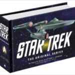 Star Trek 365: The Original Series by Paula M. Block and Terry J. Erdman (book review).