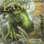 Tales Of The Primal Land by Brian Lumley (book review).