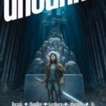 Uncanny Magazine Issue number 8 January/February 2016   (magazine review)