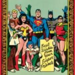 The Bronze Age Of DC Comics, 1970-1984 by Paul Levitz (book review).