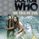 Doctor Who: The Face Of Evil by Chris Boucher (DVD review).