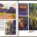Illustrators # 8 (magazine review).