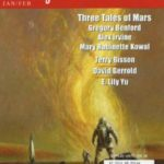 The Magazine Of Fantasy & Science Fiction, Jan/Feb 2016, Volume 130 # 723 (magazine review).