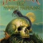 Necroscope: The Möbius Murders by Brian Lumley (book review).