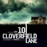 10 Cloverfield Lane (2016) – (a film review by Mark R. Leeper).