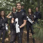 The Divergent Series – Allegiant (2016) film review by Frank Ochieng.