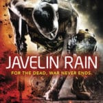 Javelin Rain (A Shadow Ops Novel) by Myke Cole (book review)