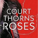 A Court Of Thorns And Roses (A Court Of Thorns And Roses book 1) by Sarah J. Maas (book review).