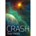 Crash by Guy Haley    (book review)