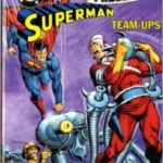 Showcase Presents: DC Comics Presents Superman Team-Ups Vol. 1   (graphic novel review)