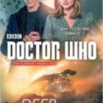 Doctor Who: The Glamour Chronicles: Deep Time by Trevor Baxendale (book review).