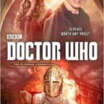 Doctor Who: The Glamour Chronicles: Royal Blood by Una McCormack (book review).