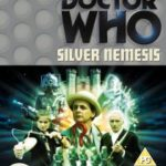 Doctor Who: Revenge Of The Cybermen/Silver Nemesis Boxset   (DVD boxset review)