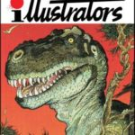 Illustrators # 10 (magazine review).