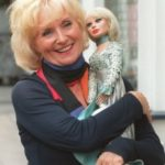 Sylvia Anderson (1927-2016): a remembrance by: GF Willmetts.