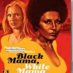 Black Mama White Mama (1973) (film blu-ray review).