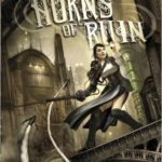 The Horns Of Ruin by Tim Akers (book review).