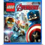 Lego Marvel Avengers (PS4) (game review).