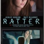 Ratter (2015) (DVD film review).