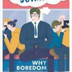 The Upside Of Downtime by Sandi Mann (book review).