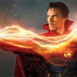 Doctor Strange: first trailer (teach me).