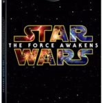Star Wars: The Force Awakes (Blu-ray film review).