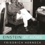 Einstein At Home by Friedrich Herneck translated by Josef Eisinger (book review).