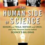 The Human Side Of Science by Arthur W. Wiggins and Charles M. Wynn (book review).