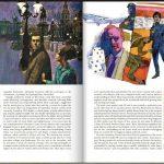 Illustrators # 2 (magazine review).