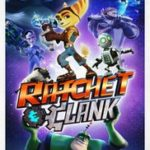 Ratchet & Clank (film review from Frank Ochieng).