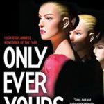 Only Ever Yours by Louise O'Neill (audio book review).