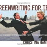 Scriptwriting For Teens by Christina Hamlett (book review).