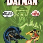 Showcase Presents: Batman Volume 6 by Dennis O'Neil, Neal Adams and, Frank Robbins (graphic novel review).