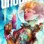 Uncanny Magazine #10 May/June 2016 (emag review).